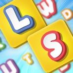 Letter Stack 3D