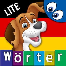 German First Words Phonic Lite