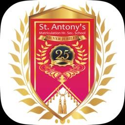 StAntonys Matric Hr Sec School