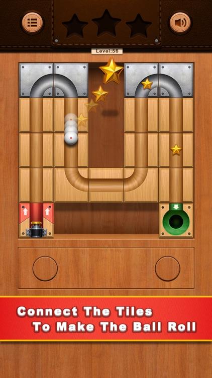 Unblock Ball - Block Puzzle screenshot-3