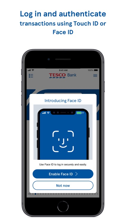 Tesco Bank screenshot-4