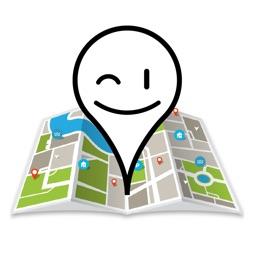 Fake GPS ⁺