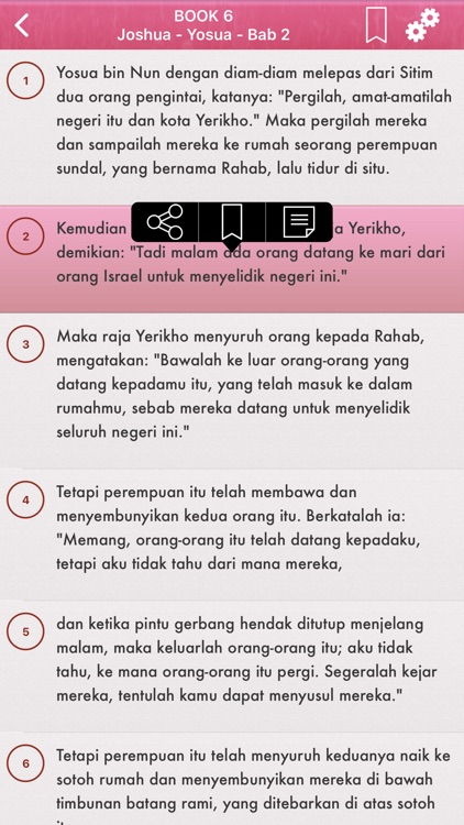 Indonesia Bahasa Alkitab screenshot-3