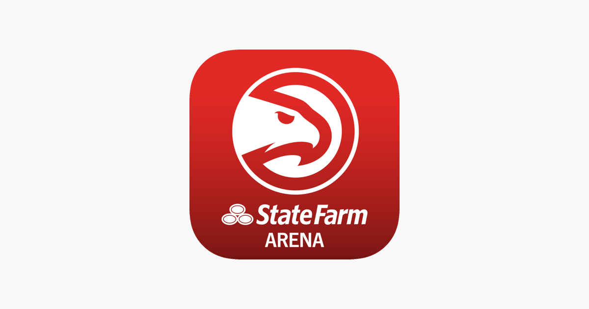 396aab110 Hawks + State Farm Arena on the App Store