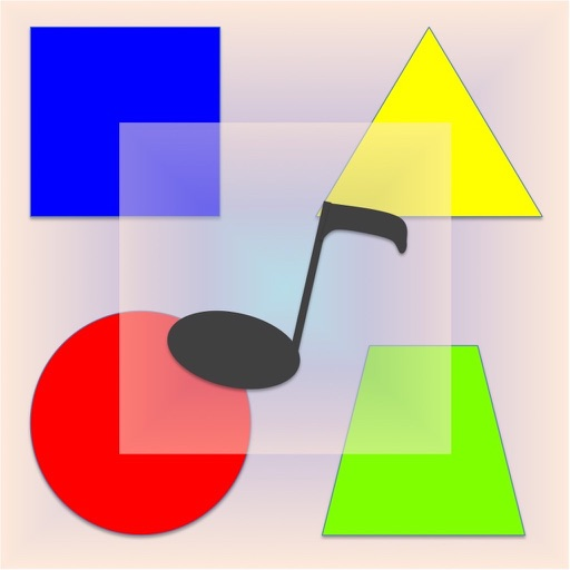 Jammin' Shapes icon