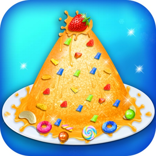 Ice Dish Maker - Summer Fun icon