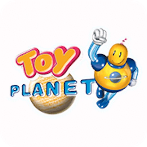 Toy Planet Track