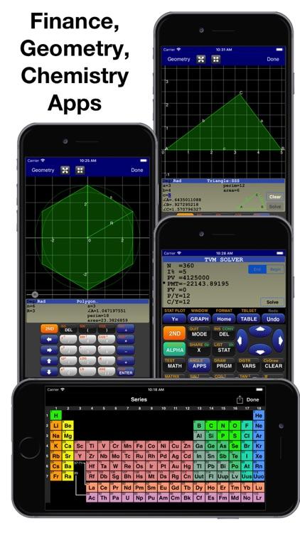 GraphNCalc83 screenshot-5