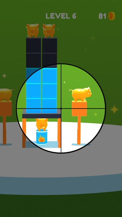 Super Sniper! screenshot-3