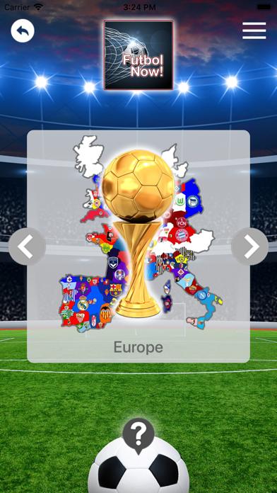Futbol Now! - 窓用