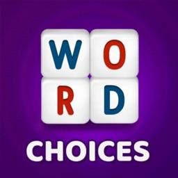 Word Choices - word bonanza