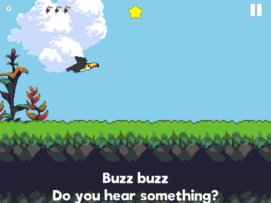 Wasp Invasion screenshot 2