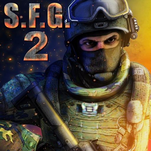 Special Forces Group 2