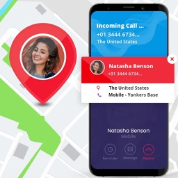 Phone Tracker Locator & Maps