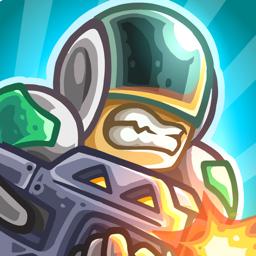 Ícone do app Iron Marines