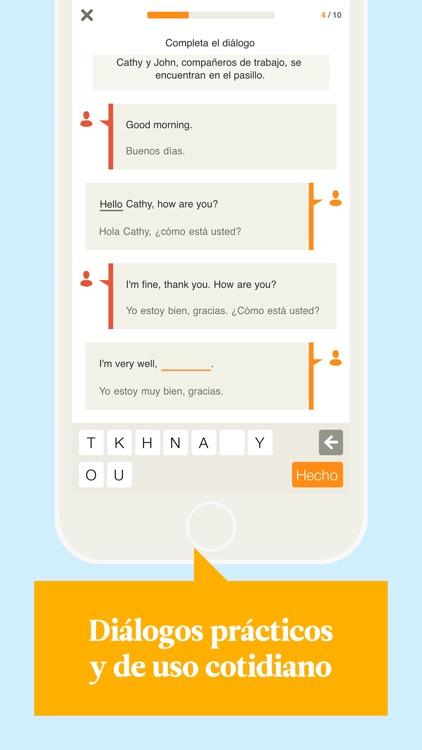 Babbel – Aprender inglés