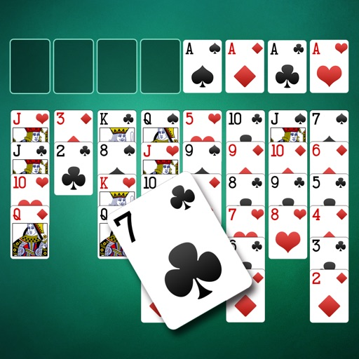 Freecell Solitaire king