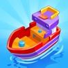 Merge Ships: Idle Tycoon