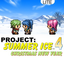Project: Summer Ice 4 Lite