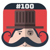 Codes for Mr. Mustachio : #100 Rounds Hack