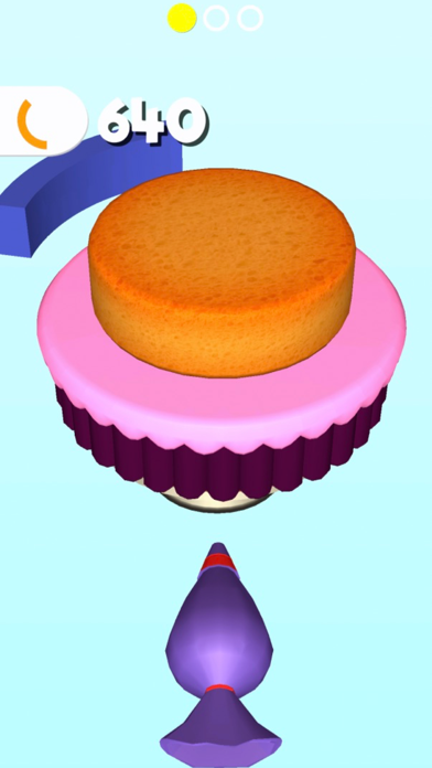Bigcake screenshot 1