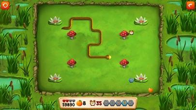 Classic Snake Adventures screenshot #6