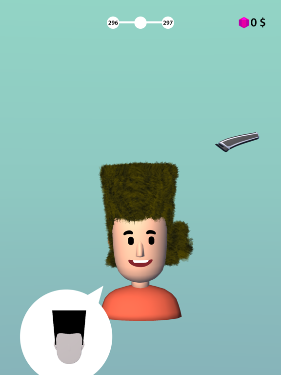 Barber Shop! screenshot 12
