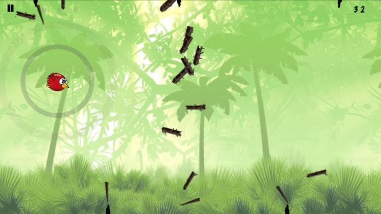 Line Birds screenshot-3