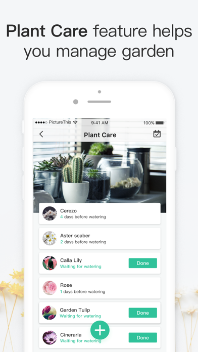 download PictureThis - Plant Identifier apps 0
