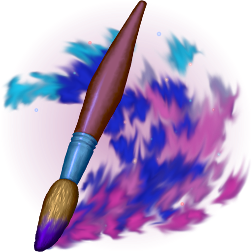 Cosmic Brush