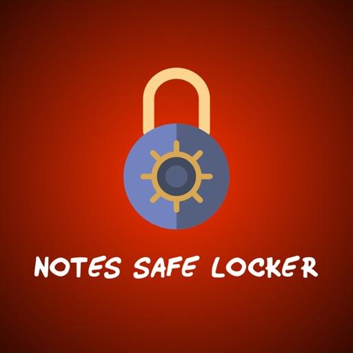 Notes Safe Locker