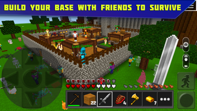 Top 10 Apps like Server Maker - Multiplayer for Minecraft PE