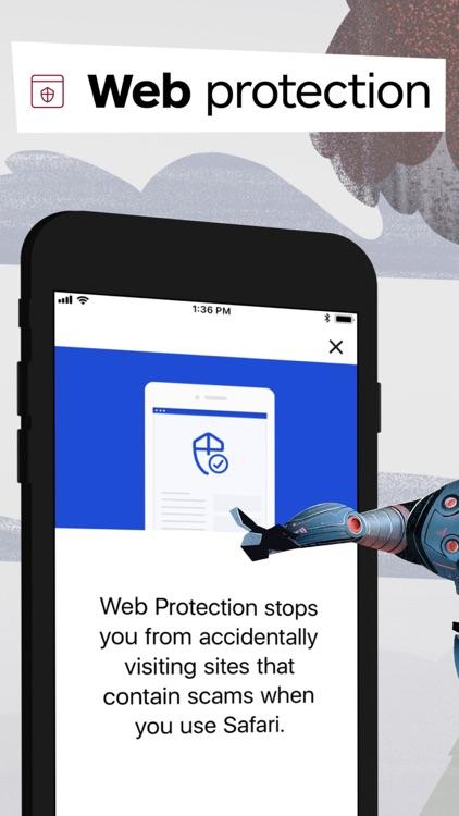 Malwarebytes Mobile Security screenshot-3