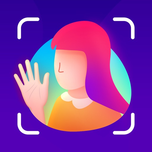 Life Insight-Palm&Face Changer icon