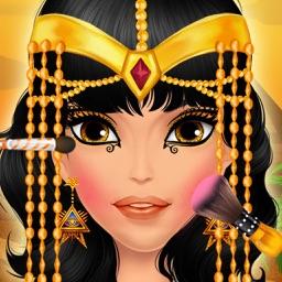 Egypt Princess MakeUp Salon