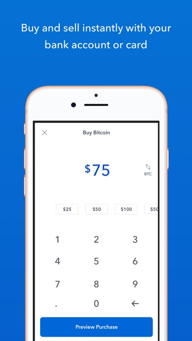 Download Coinbase – Buy & sell Bitcoin for Pc