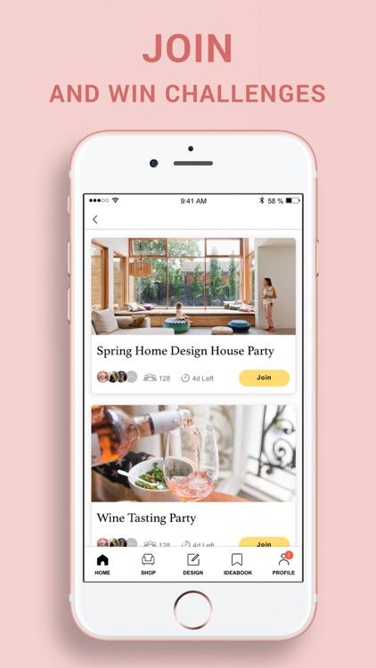 Decor Matters: Design & Shop screenshot-5