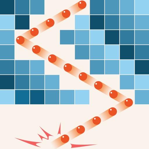 Bricks Breaker Puzzle