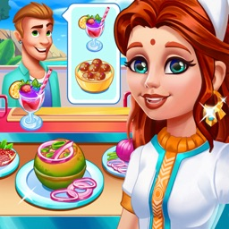Indian Cooking Game Food Craze