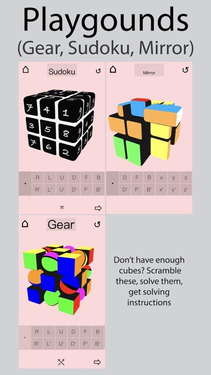 CUBE SNAP 2 screenshot-4