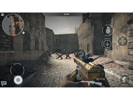 World War Heroes: WW2 FPS PVP screenshot 11