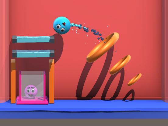 Merge Ball 3D screenshot 9