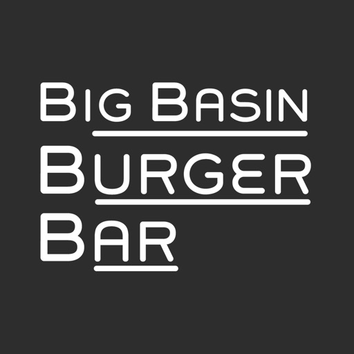 Big Basin Burger Bar