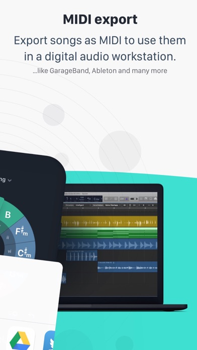 download Ultimate Circle Of Fifths apps 5