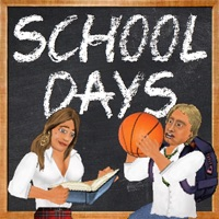 Codes for School Days Hack