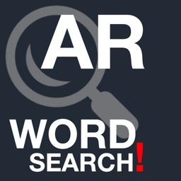 AR Word Search!