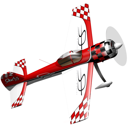 aerofly RC 8 - R/C Simulator icon