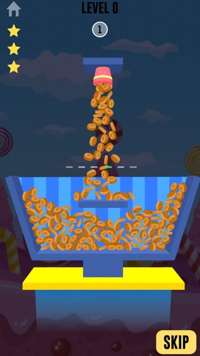 Burst Popcorn : fill bucket screenshot 5