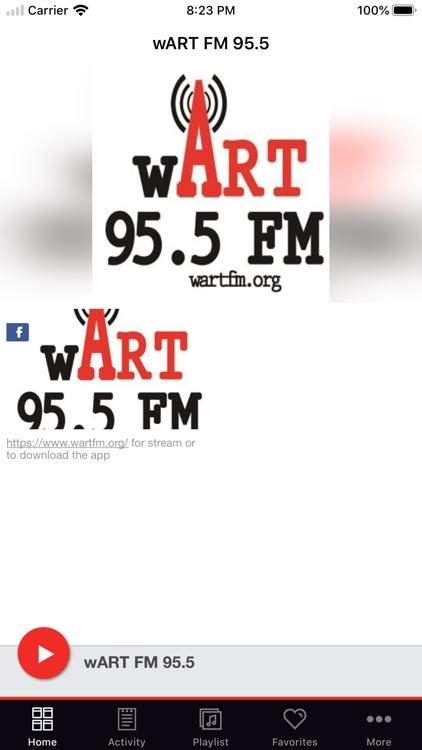 wART FM 95.5