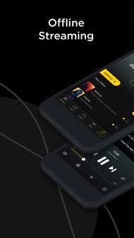 fizy – Music & Video iphone resimleri
